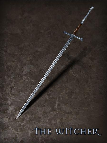 Stalowy Miecz