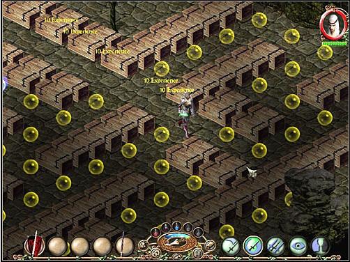 Jaskinia Pacman 2