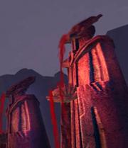 Sanktuarium Płonących Dusz