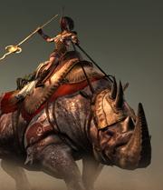 Zabójczy Nosorożec