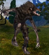 Mroczna Bestia