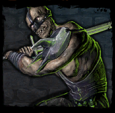 Mutant zabójca