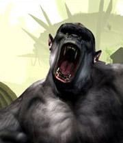 Wielka Małpa