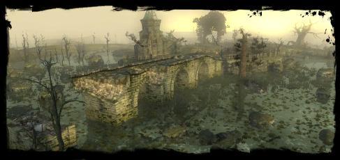 Cmentarz Na Bagnach