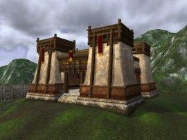 Wieża Warowna