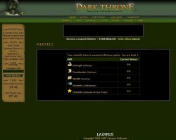 Dark Throne