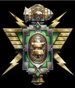 Ikona Krasnoludów