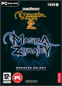 Neverwinter Nights 2: Maska Zdrajcy