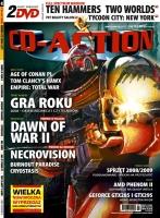 Okładka CD-Action 02/09