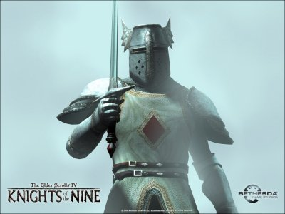Knights of the Nine