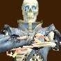 Szkielet-mag