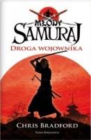 Młody samuraj. Droga wojownika – okładka
