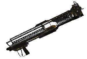 Broń ciężka