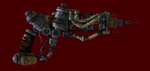 Broń energetyczna