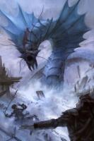 dragon, d