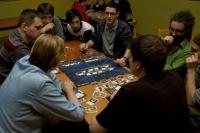 łódzki, port, gier, polcon, 2009
