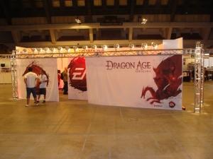 dragon age, polcon 2009, wrażnia