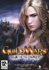 guild wars eye of the north, guild wars, platynowa kolekcja, okladka