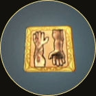 seachaos arm tattoo