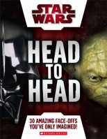 star wars, head to head