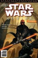 star wars, star wars komiks