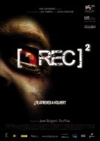 rec 2, filmy