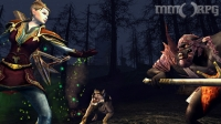 lord of the rings online, siege of mirkwood