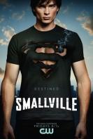 filmy, smallville