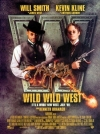 Bardzo dziki Zachód