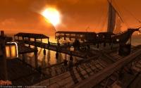 darkfall, conquer the seas