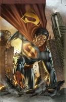 superman, komiks