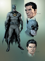 batman, komiks