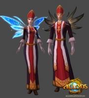 allods online, uzdrowiciel, kapłan, elfy