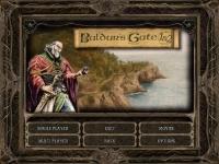 baldur\'s gate trilogy