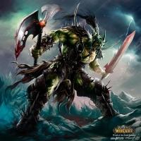 world of warcraft, fan art
