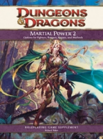 martial power 2, dungeons