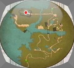 mapa, legendarne bronie