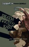 death comes easy, eberron