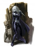 doppelanger, monster vault