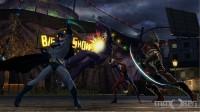 dc universe, batman