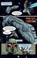 star wars, komiks