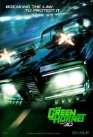 green hornet, film