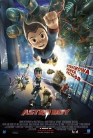 astro boy, film