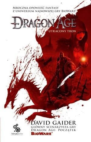 Dragon Age: Utracony Tron