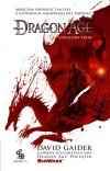 Wygraj książkę 'Dragon Age: Utracony Tron'!