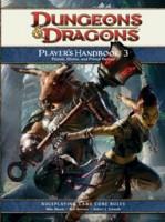 player\'s handbook 3, dungeons