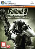 fallout 3, dzióra, operacja: anchorage, pudełko