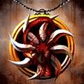 amulet maga wojny