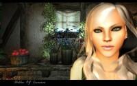 the hidden elves, oblivion mod