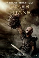 clash of the titans, filmy